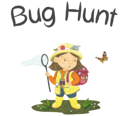 Bug-Hunt