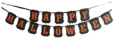 Halloween banner3